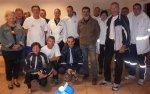 Sarralbe et environs | Sport et solidarité avec les policiers - Le Républicain Lorrain