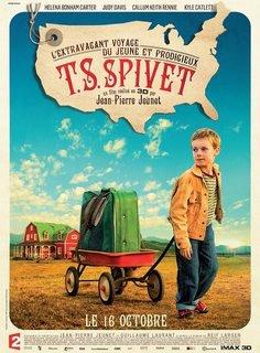 L'Extravagant voyage du jeune et prodigieux T.S. Spivet » Films et Séries en streaming gratuit sur Vk.com | Netu.tv | YouWatch | ExaShare | UptoStream