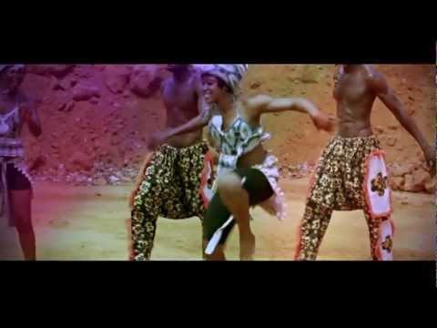 Djanelli - Ti na... - Feat Sir Lewis