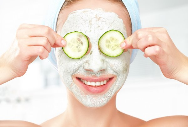 Coconut Oil Face Mask- 3 recipes that will have your skin looking healthier