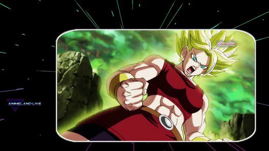 dragon ball super 114 _ la naissance d'un nouveau super guerrier par AnimeLand-LIVE - Dailymotion