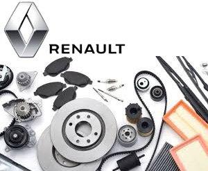 Renault Genuine Parts, Renault Spare Parts Dubai, UAE | Autoplus Dubai