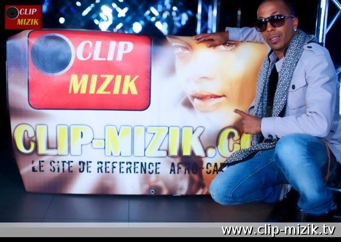 Marvin - Photo Clip Mizik TV