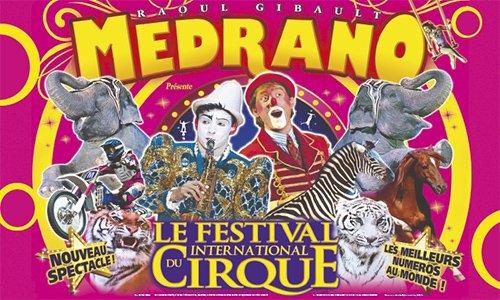 Pétition : Non au cirque Medrano avec des animaux à Saint-Dié-des-Vosges !