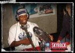 50 Cent sur Skyrock !
