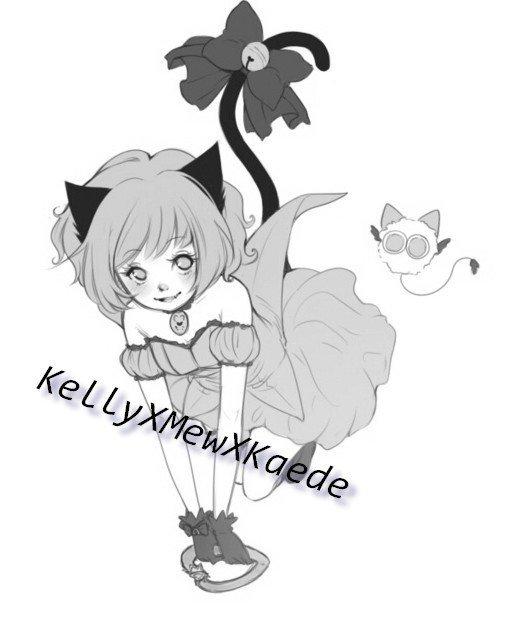 Blog de KellyXMewXKaede