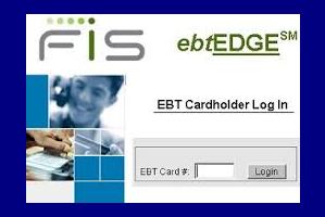 EBT Balance Login - www ebtedge com manage Electronic