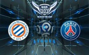 Prediksi Montpellier vs PSG 16 Mei 2015 Ligue 1