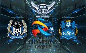 Prediksi Gamba Osaka vs Guangzhou R&F 24 Februari 2015 AFC Champions League