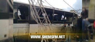 Monastir : le bilan de l'accident s'alourdit après la découverte de 5 nouveaux cadavres