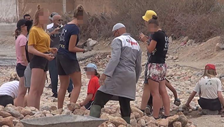 Terrorisme au Maroc - Ali El Asri sur les bénévoles belges font polémique et ont incité des menaces de mort contre des adolescentes belges