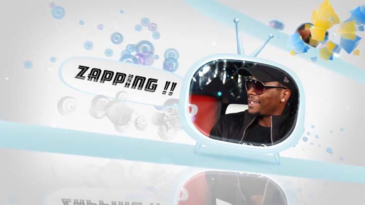 ZAPPING Vidéos de CLIP MIZIK TV - Juillet 2012 - ZAPPING