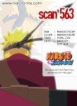 Lecture en ligne du chapitre scan naruto 563 Page 1