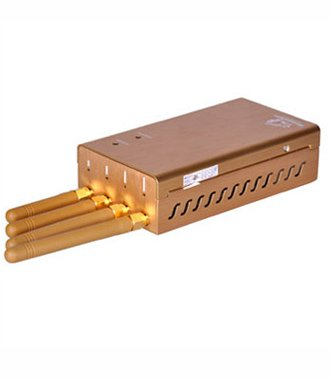 Spy Portable Cell Phone Jammer In Delhi India, 9650923110