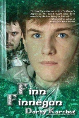 Finn Finnegan de Darby Karchut