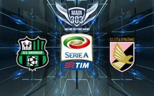 Prediksi Sassuolo vs Palermo 3 Mei 2015 Serie A