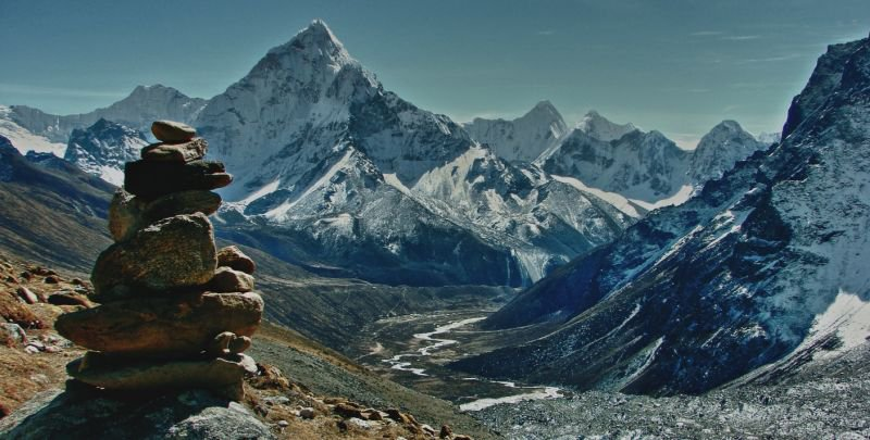 Everest High Pass Trekking | Book Now Everest High Pass Trekking Package