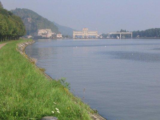 Canal Albert : un formidable outil de cohésion et de développement économique pour notre pays | Portail de la Wallonie