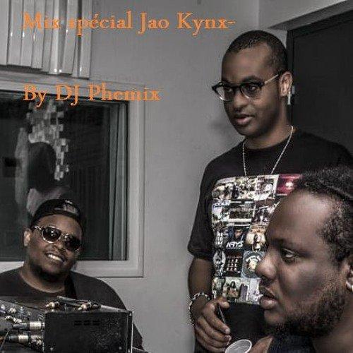 Mix Spécial Jao Kynx- By DJ Phemix