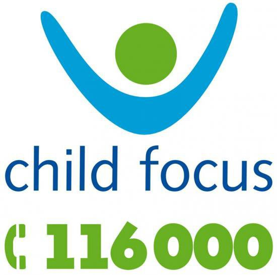 child focus change de numéro: 116000