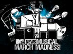 Musical March Madness 2012
