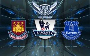 Prediksi West Ham United vs Everton 16 Mei 2015 Premier League