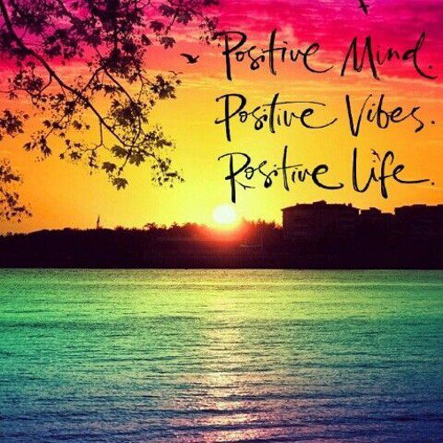 POSITIVE State of Free MIND