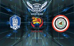 Prediksi Korea Selatan vs Irak 26 Januari 2015 Asian Cup