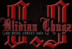Mixtape A la Wahi-Loups / Normal (Feat. Hood)-Blidian ThuGz (2011) - Blidian Thugz