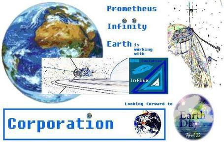 Odin Prometheus: Earth's History