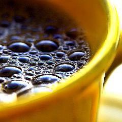 Comment expliquer la phobie des trous d'éponge ou des bulles de café?