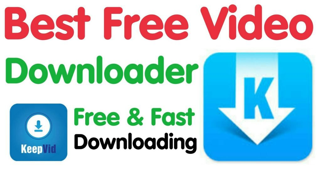 KeepVid 7 Pro Crack - Portable Setup Downloads