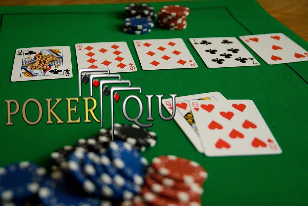 Judi Poker Online Indonesia Bonus Mingguan