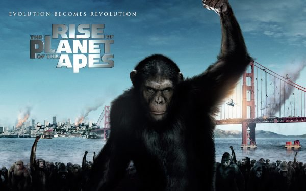 Sinopsis Rise of the Planet of the Apes