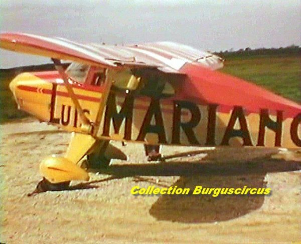 L'avion Pinder, sa petite histoire !