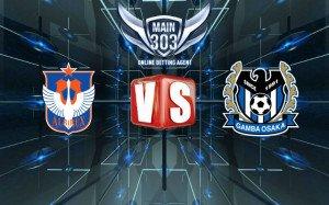 Prediksi Albirex Niigata vs Gamba Osaka 7 Oktober 2015