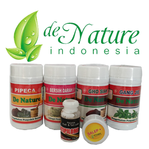 Produk Denature Herbal Obat Kutil Kelamin | Magdalenastore.com
