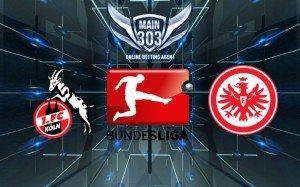 Prediksi Koln vs Eintracht Frankfurt 8 Maret 2015 Bundesliga