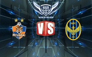 Prediksi Ulsan vs Incheon United 21 Juni 2015 K League Class
