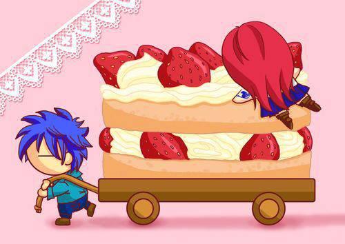 My cake  XD