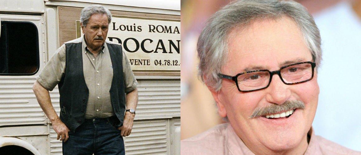 Victor Lanoux : retour en images sur la carrière et la vie de l'inoubliable Louis La Brocante (20 PHOTOS)