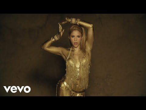 Le nouveau clip video de Shakira ft. Nicky Jam - Perro Fiel vient de sortir et fait déjà monter le mercure - LNO