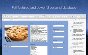 Records Database and Organizer 1.5.3 Mac Cracked | | Crack4Mac