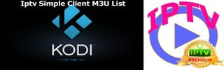 New m3u playlist 18 November 2017