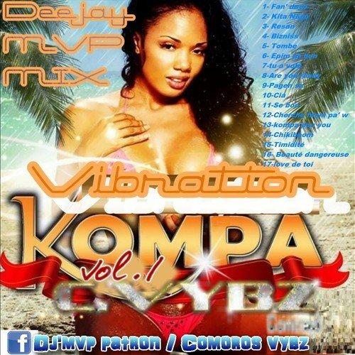 Vibration kompa mix by dj mvp