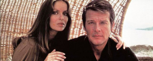Mort de Roger Moore, inoubliable James Bond