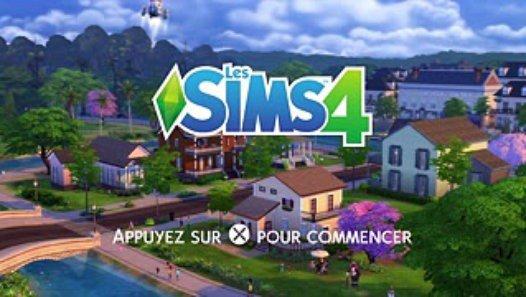 Jeux vidéos Clermont-Ferrand sylvaindu63 - les sims 4 épisode 25 ( ah ah bientôt une nouvelle ) - vidéo Dailymotion