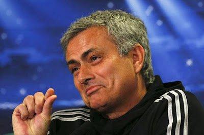 Poker Online: Argumen Mourinho Kritik Beberapa Pemainnya Sendiri