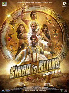 Singh Is Bliing (2015) | Watch Full Movie Online Free
