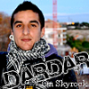 Saphyr / ENTRE OMBRE ET RAISON (2010) - Blog Music de dardar-officiel - DARDAR-OFFICIEL